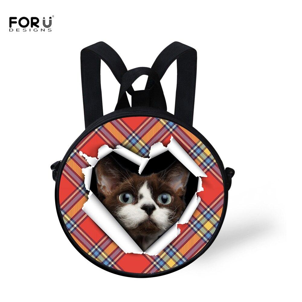Forudesigns Hot Menjual 3d Kartun Cinta Hewan Putaran Tas Untuk Qr Seat Post Clamp Bolt Pin Baut Putar 6 Cm X 45 Mm Bayi Perempuan Sekolah Tk Hadiah Multifungsi