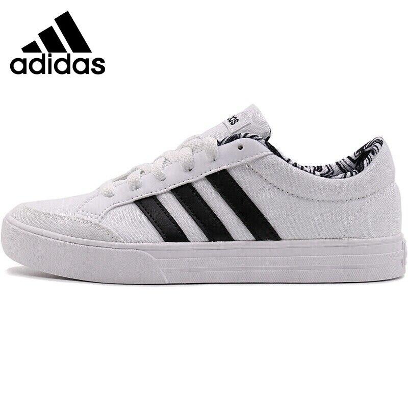 купить Original New Arrival 2018 Adidas VS SET W Women's Basketball Shoes Sneakers по цене 5399 рублей