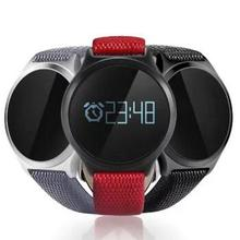 Новый Водонепроницаемый умный Браслет M7 смарт-браслет сердечного ритма артериального давления SmartWatch шагомер Фитнес Band вызова SMS PK mi Группа