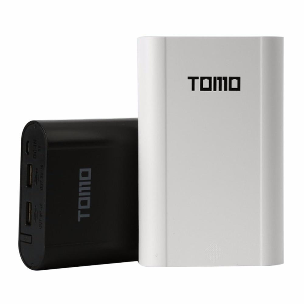 TOMO New Smart Power Charger 4 X 18650 Li-ion Battery 5V