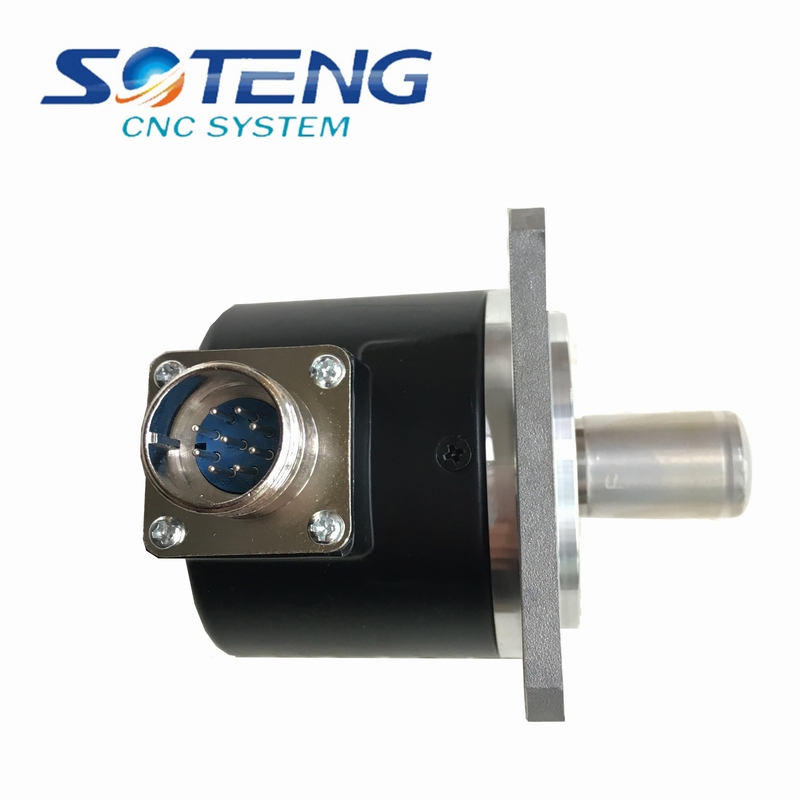 SPINDLE ENCODER WITH 1024 PULSE USE FOR CNC MACHINE TOOL cnc lathe machine tool spindle encoder osba066015 cy 1024bm 5l 1024 pulses zsf5815 machine tools line driver output
