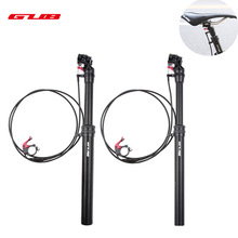 Bicycle Extension Seat Post Aluminum Alloy Mountain Road Bike Telescopic Saddle Tube Pole 27.2mm /31.6mm*440mm Bicycle Parts цена