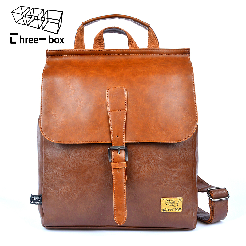 Brand Fashion Woman Backpack Male Travel Backpack Mochila School Large Mochilas Shoulder Bags Shopping Mens Leather