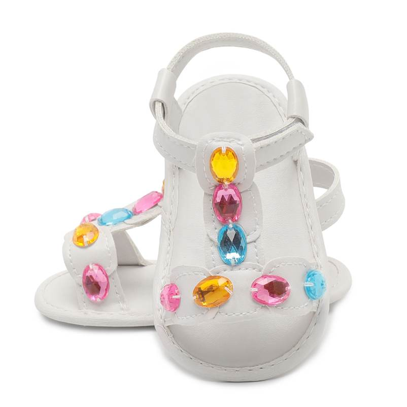 Fashion Summer Baby Shoes First Walkers Soft PU Leather Non-slip New Born Kids Girls Toddler Crib Shoes Anti-slip Moccasins     Fashion Summer Baby Shoes First Walkers Soft PU Leather Non-slip New Born Kids Girls Toddler Crib Shoes Anti-slip Moccasins