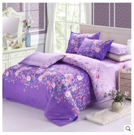 Purple Bedding Sets All About Purple Lavender Lilac