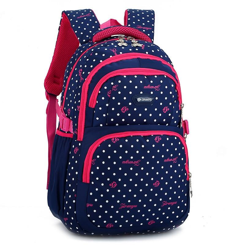 Детская Школьные ранцы Рюкзаки Дети школьные Сумки подросток Обувь для девочек ортопедические школьные рюкзаки kdis сумка Mochila Escolar Infantil