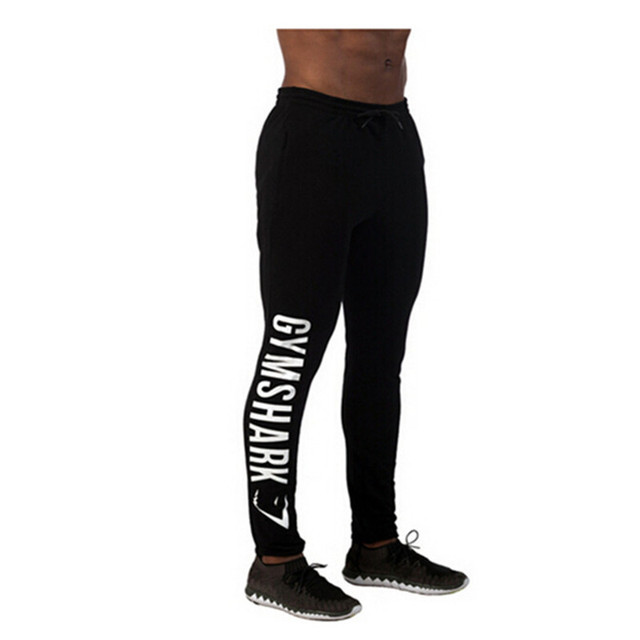 2016 Rushed Limited Midweight Mid Fashion Flat Clothing Pantalon Homme Man Elastic Trend Work Out Men Bodybuilding Pants
