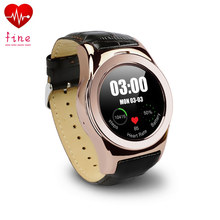 Hot Sale S8 Electronic LW01 Smart Watch MTK2502c Sync Push Message Heart Rate Sim Card Smartwach