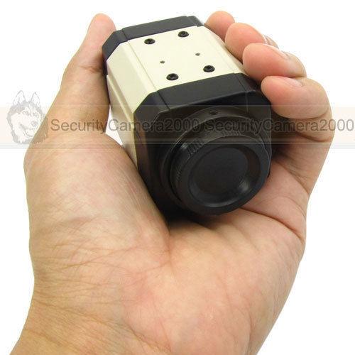 Mini HD 960H Sony Effio-E 700TVL Security Bullet Video Box CCTV Camera 1 3 sony 960h exview had ccd 700tvl effio e 0 001lux mini bullet camera with 3 6mm board lens sony camera security cctv video