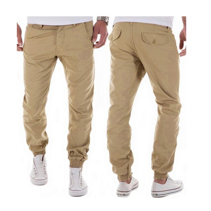 Mens Pants For Showing Off Shoes