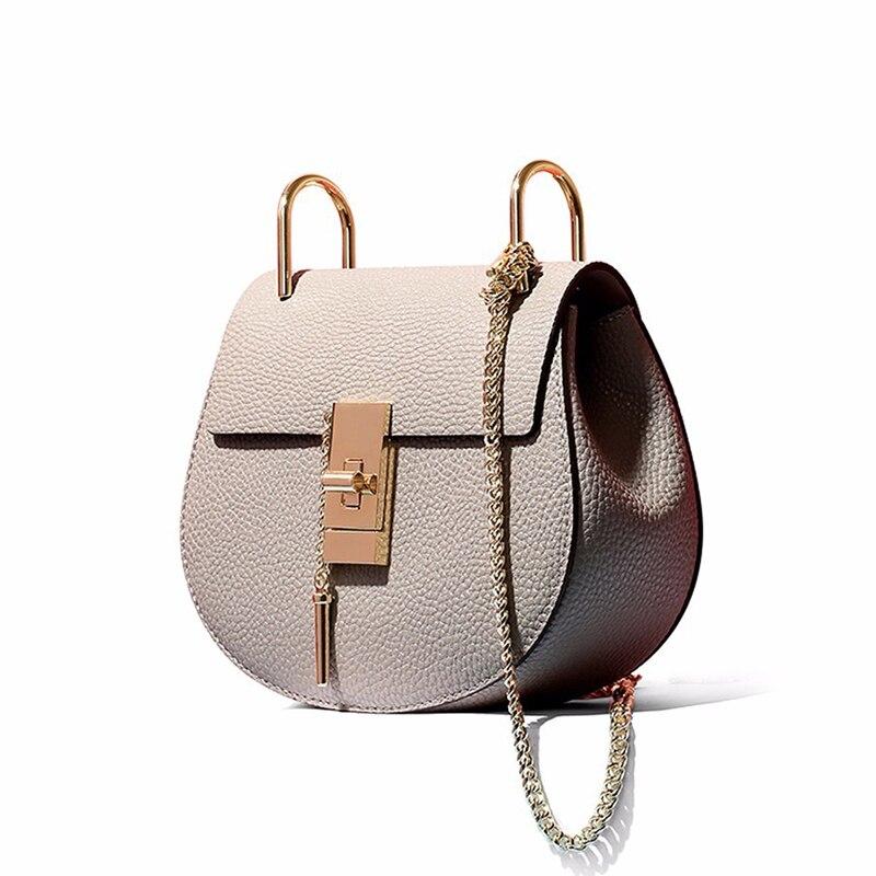 01331ab309211 Famous Brand Luxury Handbags Women Bags Designer Genuine Leather ...
