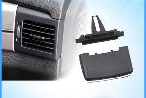 Автомобиль A/C вентиляционное отверстие Tab Клип автомобилей Кондиционер Выход Ремонтный комплект для Mercedes-Benz W204 C180 C200 авто аксессуары новый