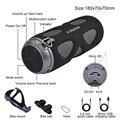 Avantree 10 W Resistente À Água Ao Ar Livre Portátil Sem Fio Bluetooth Speaker com Bike Mount Premium Sound SD Cartão TF NFC-ciclone