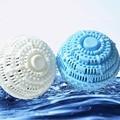 Eco-Friendly Green Laundry Ball Anion Molecules Cleaning Magic Wash Magic laundry ball Washing