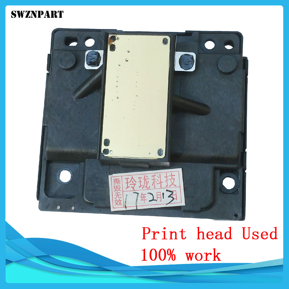 F197010 Printhead Print Head for Epson SX430W SX435W SX438W SX440W SX445W XP-30 XP-33 XP-102 XP-103 XP-202 XP-203 XP-205 ciss for epson xp 342 xp 432 xp 235 xp 332 xp 335 xp 435 xp235 printer empty for epson t2991 t2992 with arc chips