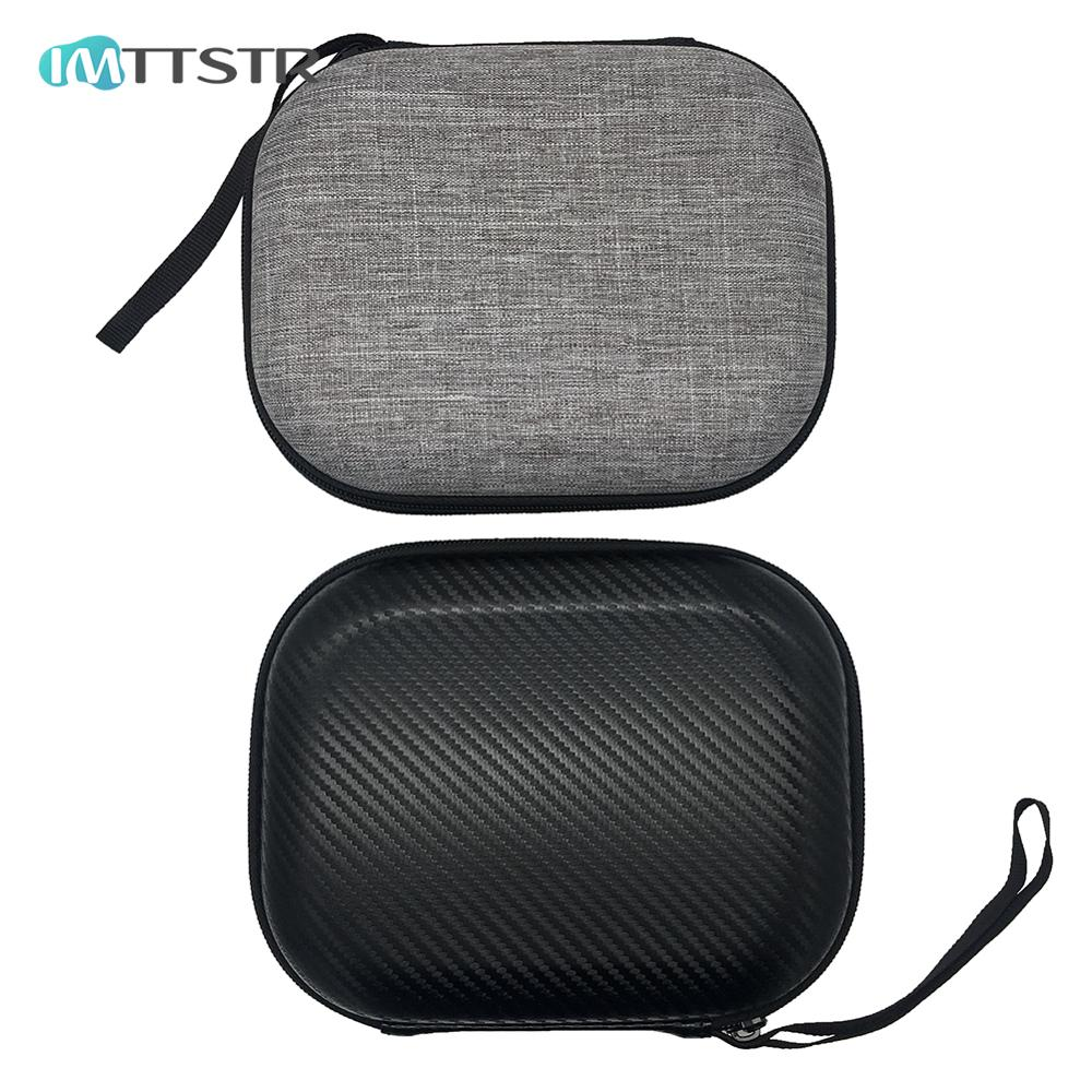IMTTSTR Universal EVA Headphone Protection Carrying Box Bag Case Storage for JBL T450 T450BT T-450 T-450BT Wired