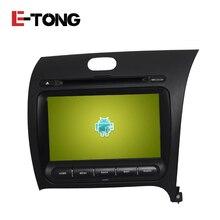 Hot Sale Car Radio For KIA K3 2012 Android 4.4 In dash Auto Radio For KIA With Multi-language Touch Screen WIFI DVD GPS Navi USB