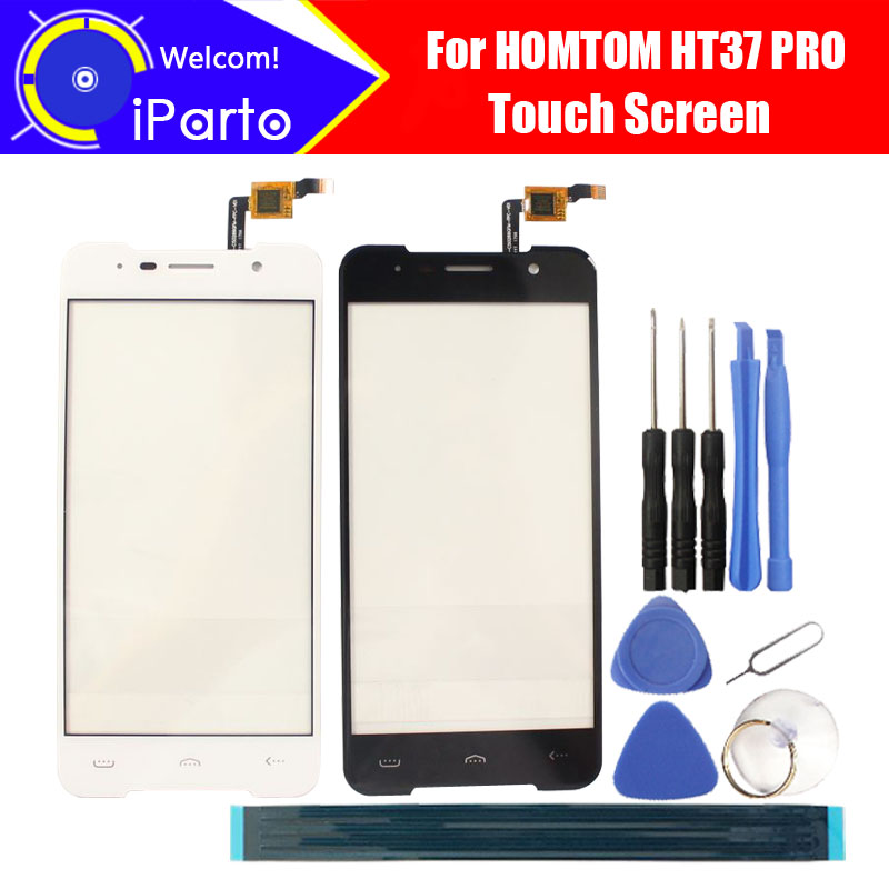 5.0inch HOMTOM HT37 PRO Touch Screen Glass 100% Guarantee Original New Glass Panel Touch Screen For HT37 PRO + tools+Adhesive5.0inch HOMTOM HT37 PRO Touch Screen Glass 100% Guarantee Original New Glass Panel Touch Screen For HT37 PRO + tools+Adhesive