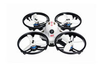 JMT ET125 PNP Bürstenlosen FPV RC Racing Drone Mini Quadcopter mit Frsky Flysky Futaba Empfänger Zubehör