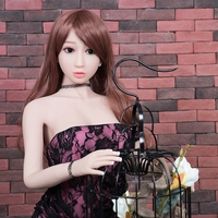148cm new real silicone sex dolls skeleton adult japanese love doll vagina lifelike pussy realistic sexy doll for men big breast