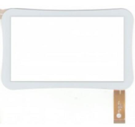 New touch screen digitizer panel Sensor Glass For 7