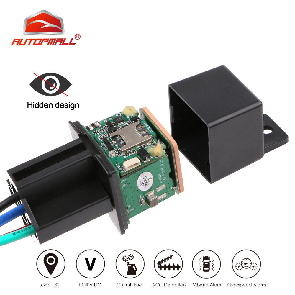 SinoTrack Professional real time online Car Truck GPS