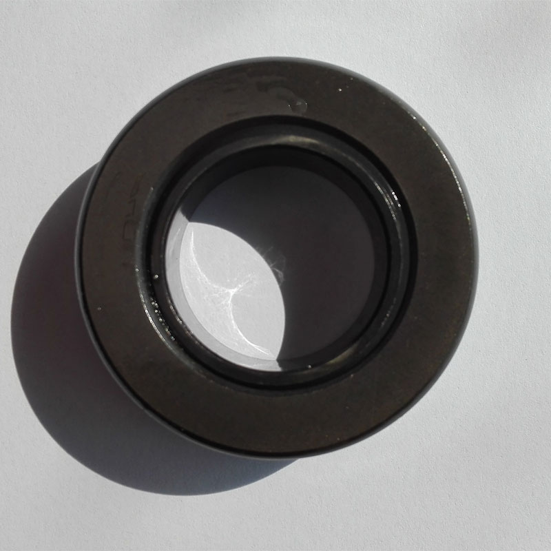 1 pieces Angular contact knuckle bearing GAC66S/K size: 66X103X36MM