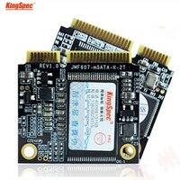 ACSC2M064mSH Kingspec Mini Pcie Half MSATA 64GB SATA II III Module Ssd Solid State Hard Drive