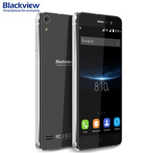 Original Blackview Omega Pro 5 Android 5 1 Smartphone MTK6753 Octa Core 1 5GHz RAM 3GB