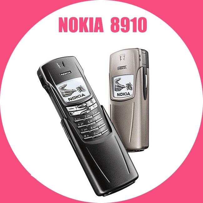 8910 Original NOKIA 8910 Mobiles