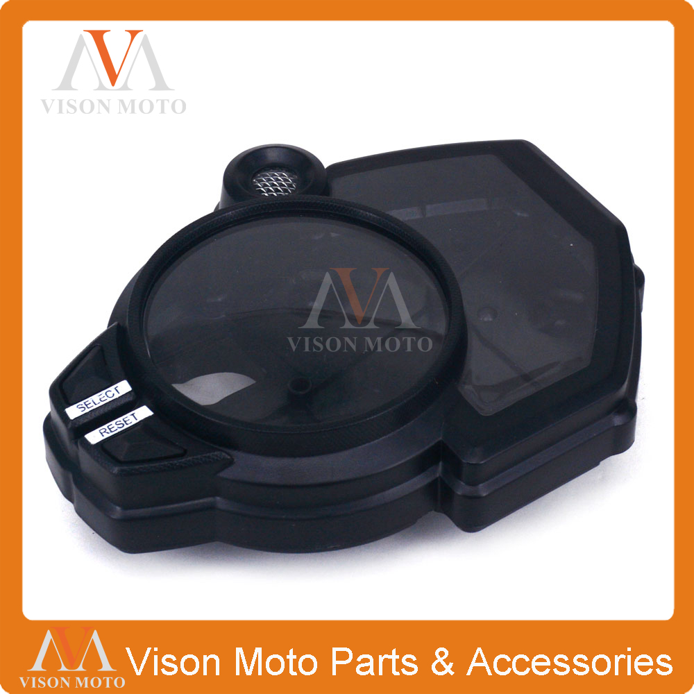 possbay motorcycle headlights assembly housing motocicleta � 2009 yamaha r1  fuse box: speed meter clock instrument case gauges odometer