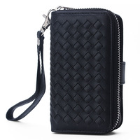 BRG For IPhone 5 5S SE Case Luxury Detachable Magnetic Leather Soft Silicone Card Slot Wallet