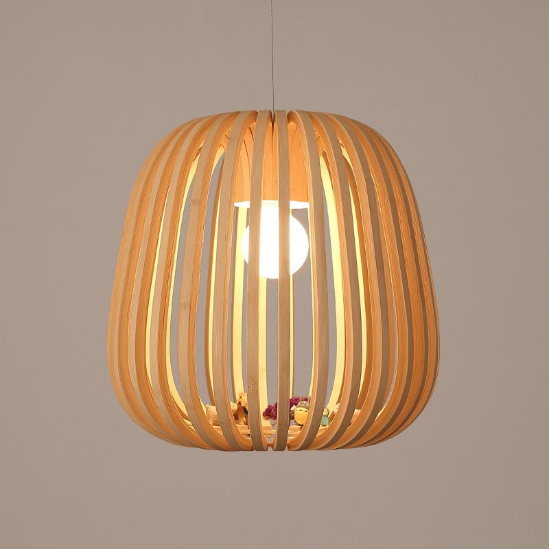 Big Pendant Light