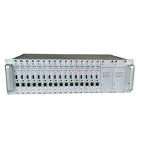 HDMI H.264 и H.265 кодер | HDCP 1080 P 3U для монтажа в стойку шасси с 16CH каналы для IPTV Live Streaming foxwey
