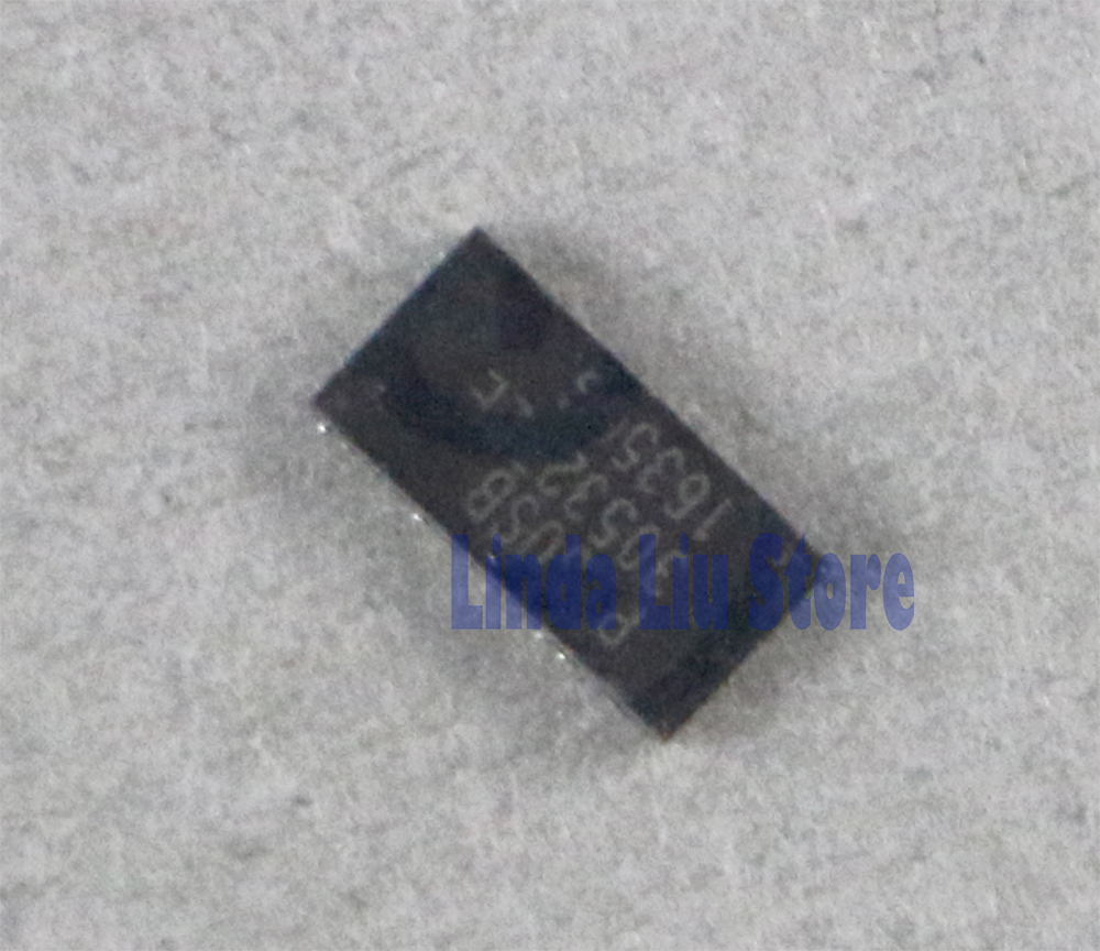 10pcs/lot Original P13USB Audio Video Control IC Chips For NS Switch