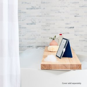 Image 5 - Новинка Kindle Oasis 32 ГБ, устройство для чтения электронных сообщений, дисплей с высоким разрешением 7 дюймов (300 ppi), водонепроницаемый, встроенный звук, Wi Fi