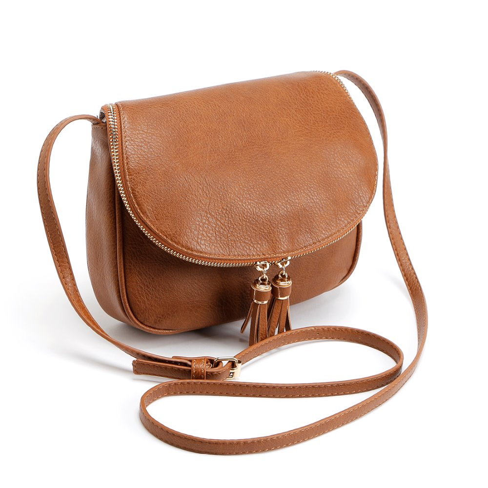 2017 Tassel Bags Women Bags Leather Handbags Crossbody Shoulder Bags Fashion Messenger Bag Women bolsa feminina sac de plage