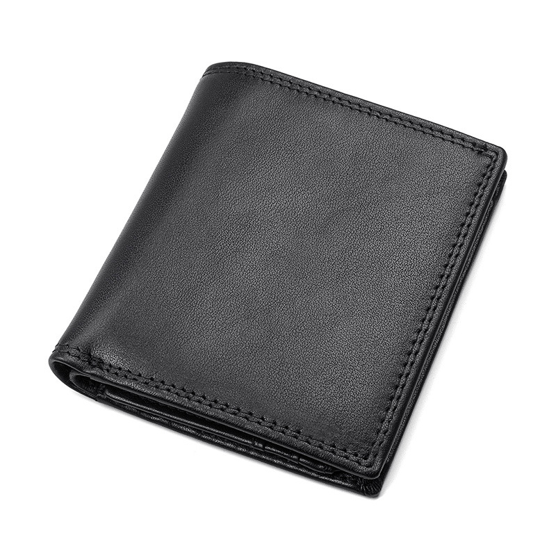 JMD Genuine Leather Men Wallet Brand Luxury Super Thin Leather Wallets Office Male Short Mature Man Bifold Wallet Small Purse westal genuine leather men wallets leather man short wallet vintage man purse male wallet men s small wallets card holder 8866