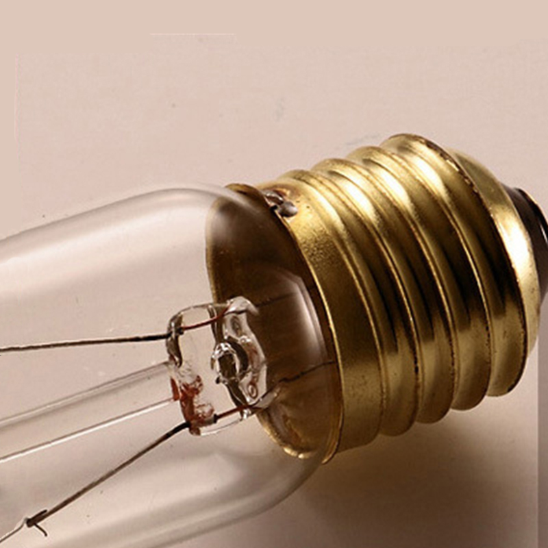 Lâmpadas Incandescentes lightinbox e27 b22 e26 40 Tipo de Item : Lâmpadas Incandescentes