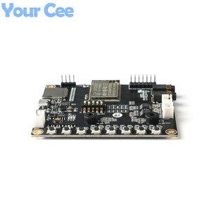 Image 4 - ESP32 Audio Kit ESP32 Audio Development Board WiFi Bluetooth Module Low Power Dual core with ESP32 A1S 8M PSRAM Serial to WiFi