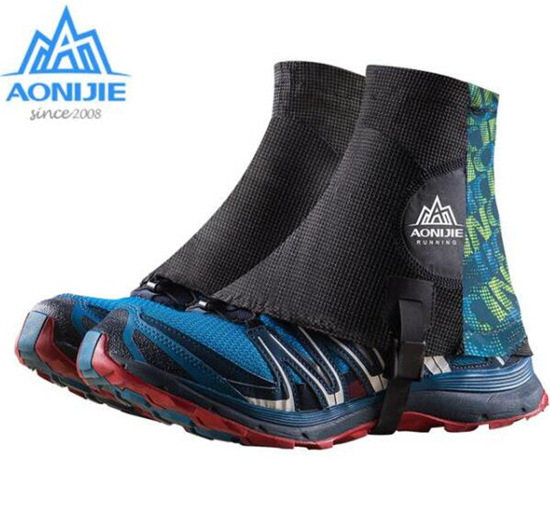 AONIJIE Outdoor Trail Reflective…