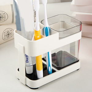 Toothbrush Container Holder Co