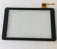 Original New 7 IconBit NETTAB MATRIX DX NT 0709M Tablet Touch Screen Panel Digitizer Glass Sensor