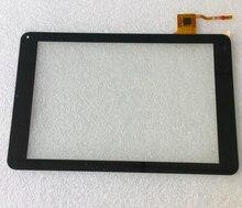 Новый для 9 «IconBIT NetTAB THOR ZX 3G nt-3905t Планшеты сенсорный экран панели планшета Стекло Сенсор Замена Бесплатная доставка