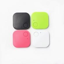 200 sztuk bezprzewodowy Bluetooth 4 0 Tracker dziecko Pet portfel klucz do samochodu toreb walizka chroniący przed zgubieniem lokalizator GPS Alarm Finder tanie tanio Rejestrator aktywności fizycznej Dla osób dorosłych quevinal
