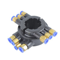 STARPAD Car Grilled tire machine accessories Car Repair Tools Tire Changer Rotary Valve air Guide Valve Distribution Valve 50MM