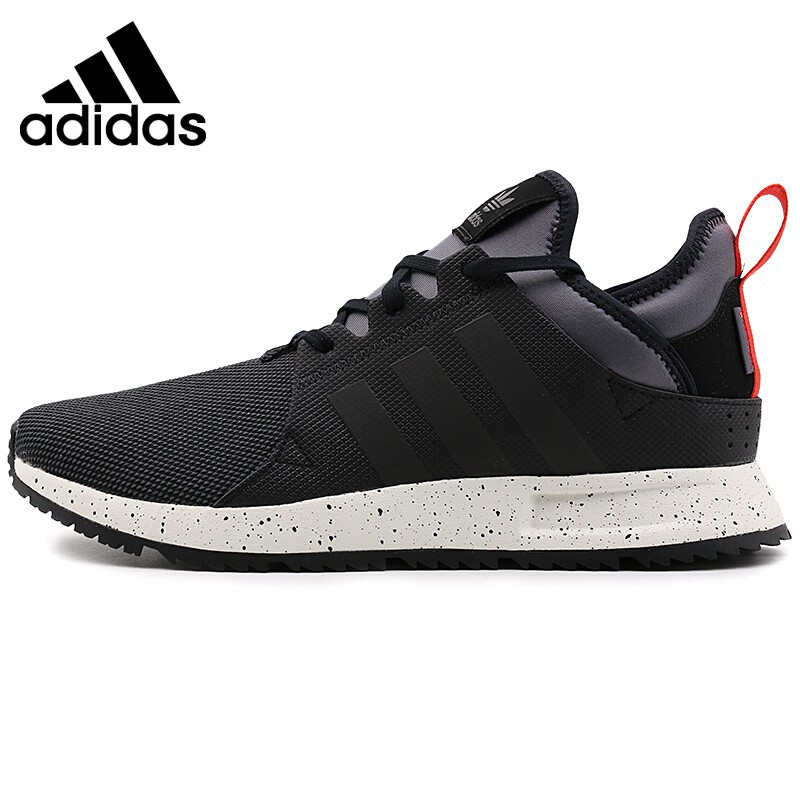 Original New Arrival 2017 Adidas Originals X_PLR SNKRBOOT Men's Skateboarding Shoes Sneakers