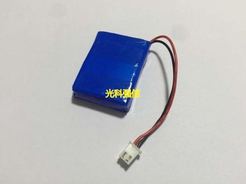 Nova 12V 103040 grande capacidade de bateria
