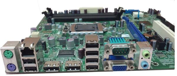 KRC95 773VG system board for original OPX 7010 SMT motherboard  s1155 DDR3 Q77 Motherboard workingKRC95 773VG system board for original OPX 7010 SMT motherboard  s1155 DDR3 Q77 Motherboard working