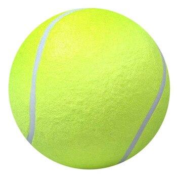 Giant  Dog Tennis Ball 2